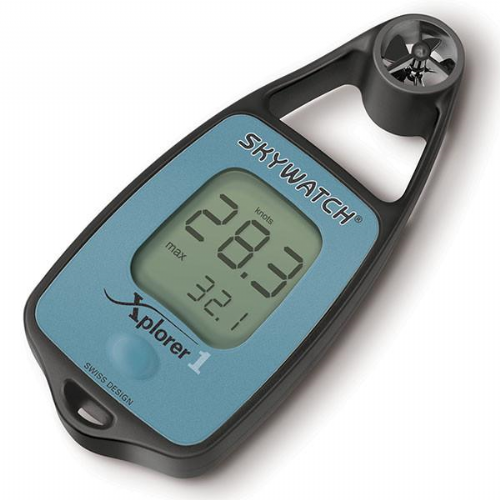 Skywatch Xplorer 1 Wind Speed Instrument (MZ 17510)